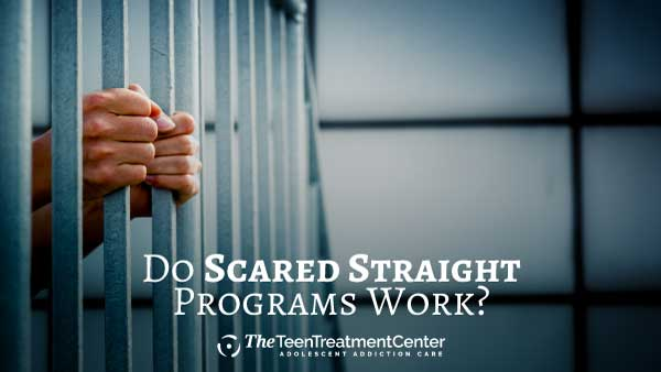 Do Scared Straight Programs Work?