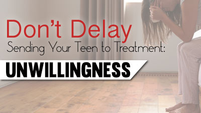 Sending Your Teen to Treatment
