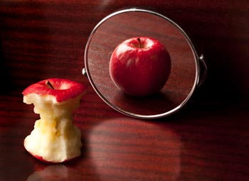 Eating Disorders - Apple