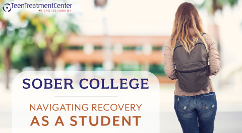 Sober College – Navigating Recovery As A Student