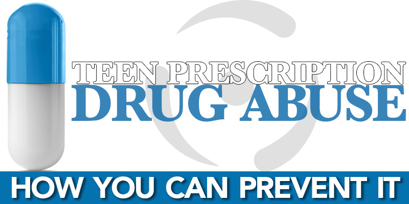 Teen Drug Abuse Prevention