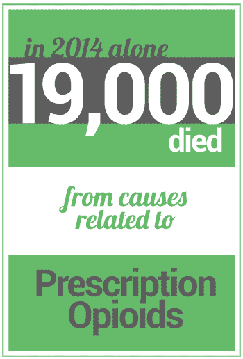 Teen Opiate Abuse - 2014 Deaths