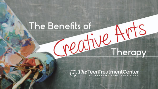 The Benefits of Creative Arts Therapy